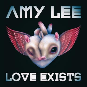 Amy Lee Love Exists