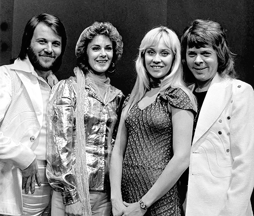 ABBA (Photo: CC Wikipedia)