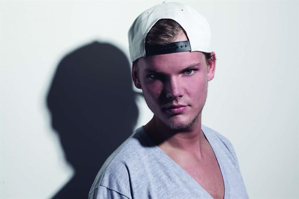 Avicii (Photo: Press UniversalMusic)
