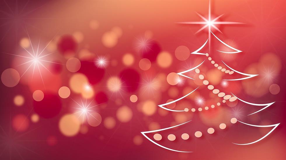 Blog Image Christmas Lights (Photo: CC Pixabay)