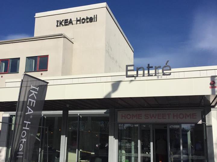 IKEA Hotell