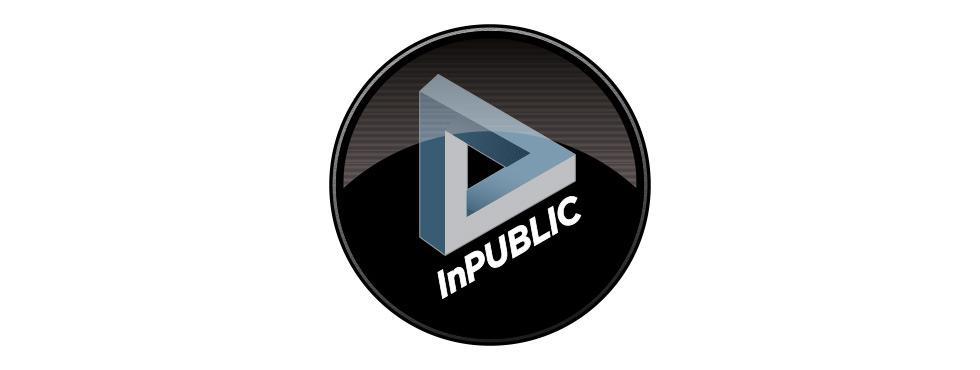 InPublic Logo (Photo: MusicPartner)
