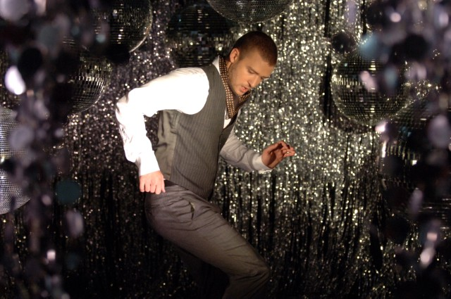 Justin Timberlake (Photo: Press CC SonyMusic)