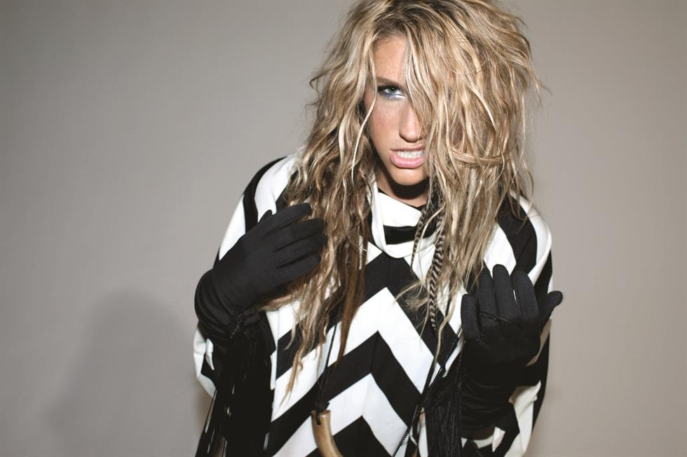 Kesha (Photo: Press CC SonyMusic)