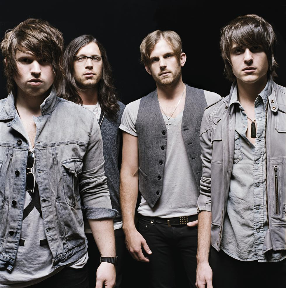 Kings of Leon (Photo: Press CC SonyMusic)