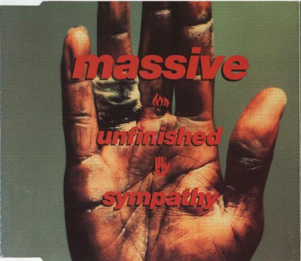 Massive Attack (Photo: AlbumCover)