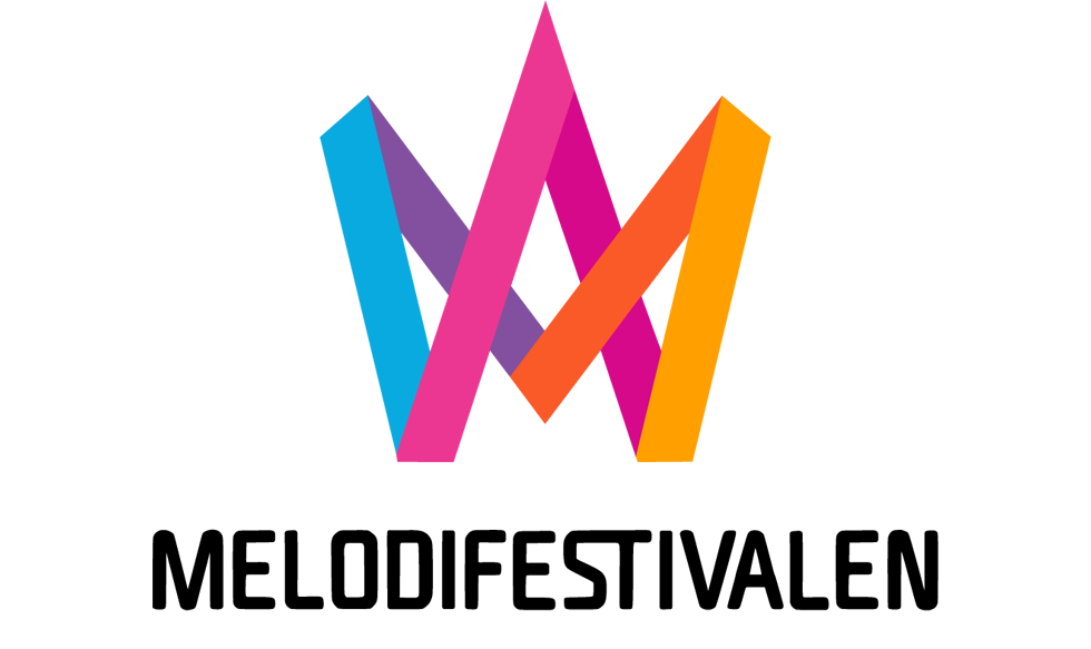Melodifestivalen Logo (Photo: CC Wikipedia EurovisionForeverTogether14)