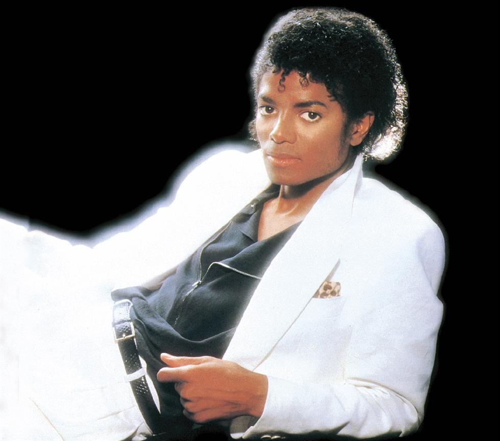 Michael Jackson (Photo: Press CC SonyMusic)