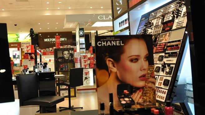 Product Retail Store Chanel (Photo: MusicPartner)