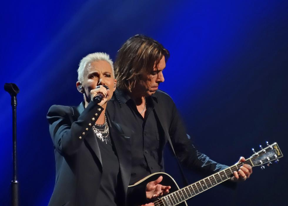 Roxette 2015 (Photo: CC Dmitry Avdeev)