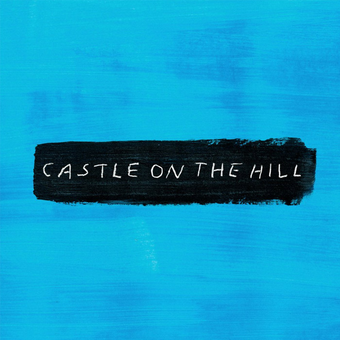 Ed Sherean - Castle On The Hill
