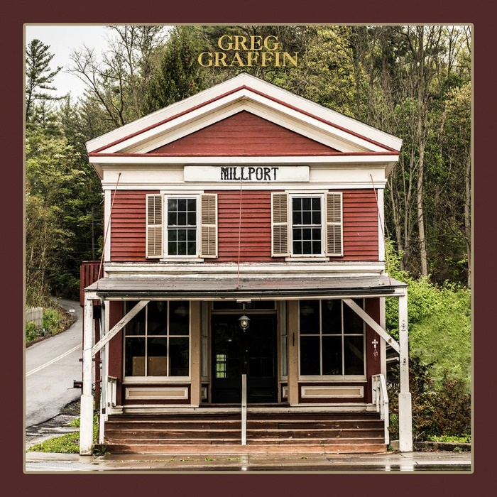 Greg Graffin Making Time