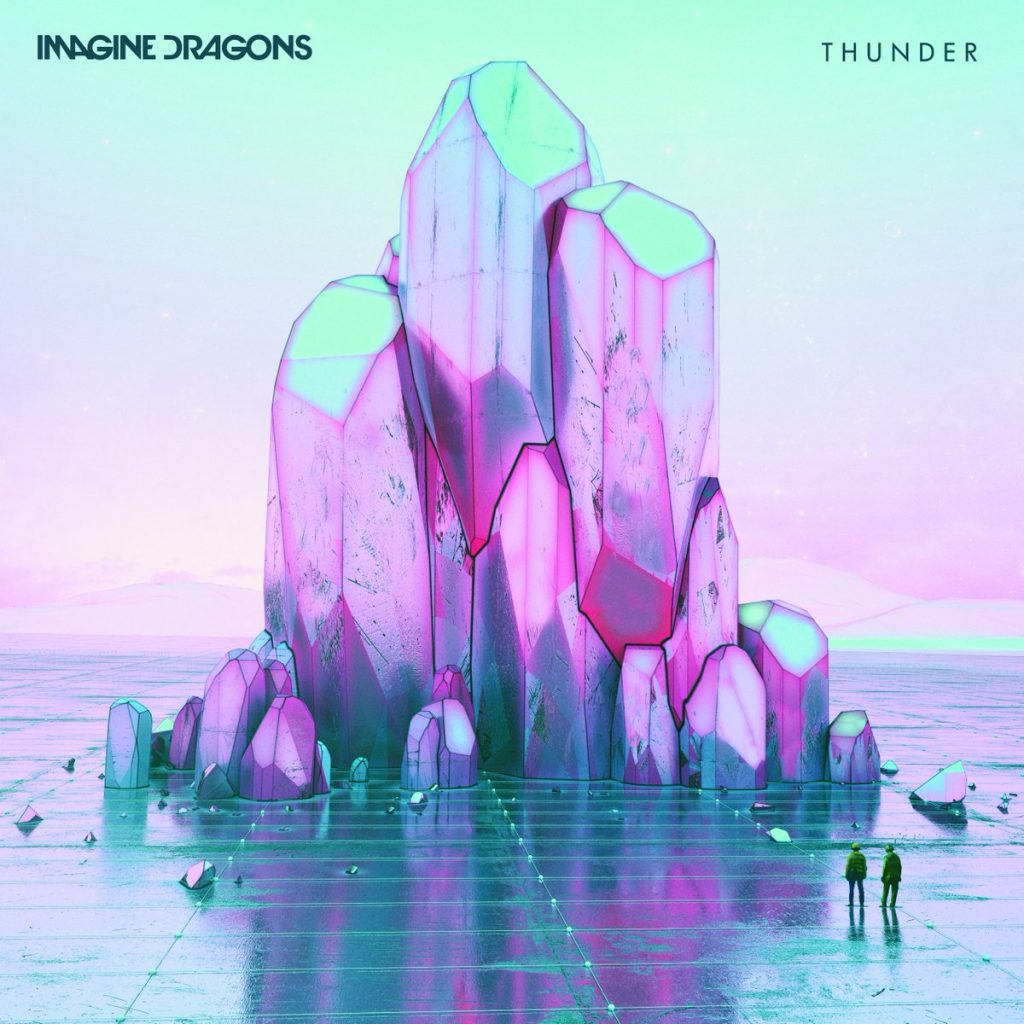 Imagine Dragons Thunder