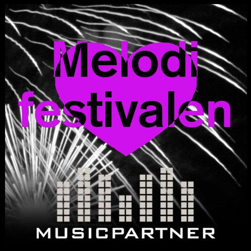 musicpartner loves melodifestivalen