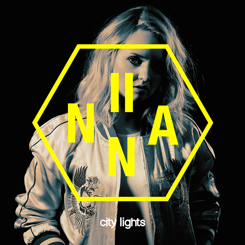 NIINA - City Lights