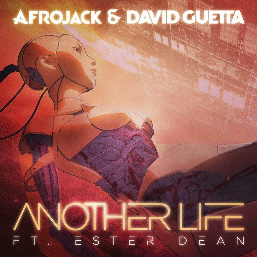 Afrojack Guetta Another Life