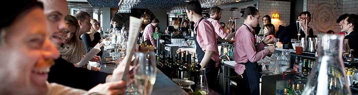 News Image Bar People
