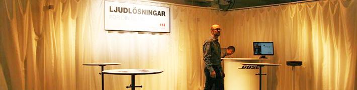 News Image Butiksleverantör 2010 (Photo: MusicPartner)