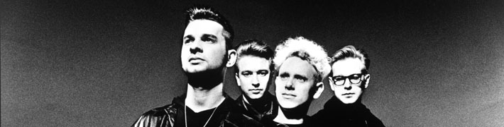News Image Depeche Mode
