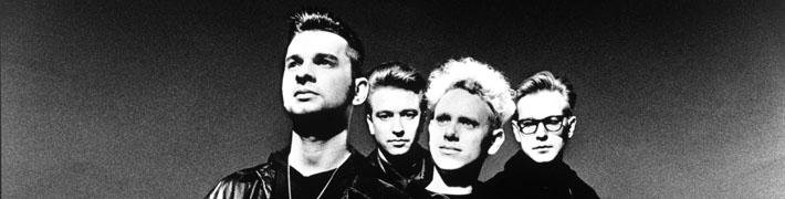 News Image Depeche Mode