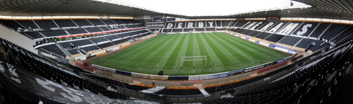 News Image Derby Pride Park Bowl