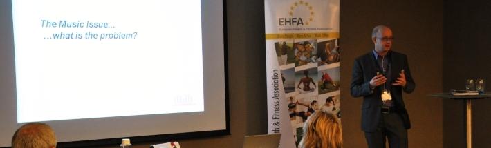 News Image EHFA Presentation