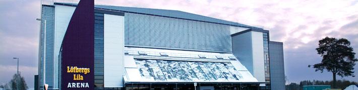 News Image Löfbers Lila Arena