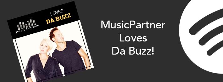 MusicPartner DaBuzz Playlist