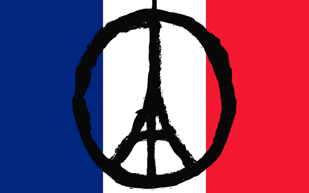 Paris Peace (Photo: CC)