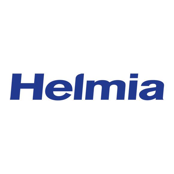 Reference Helmia Logo