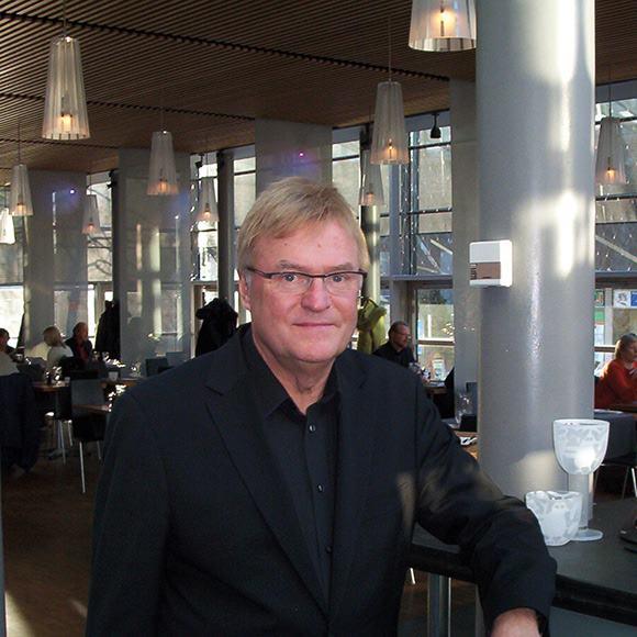 Referens Elite Claes Pettersson