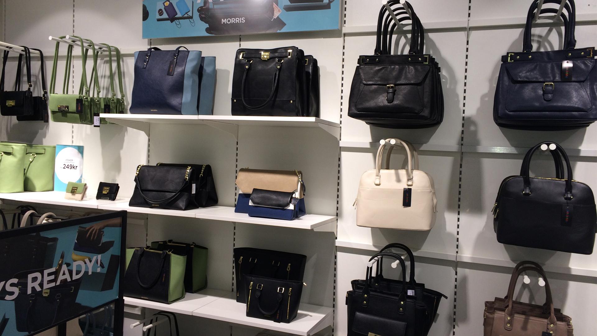 Referens Venue Retail Group Morris
