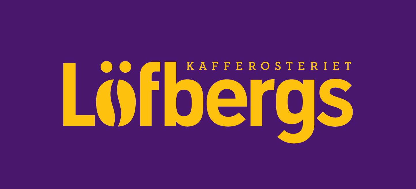 Referens Logo Löfbergs