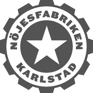Referens Logo Nöjesfabriken