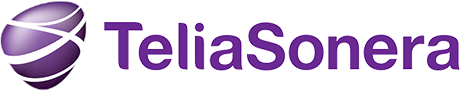 Referens Logo TeliaSonera