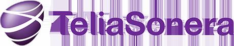 Referens Logo TeliaSonera