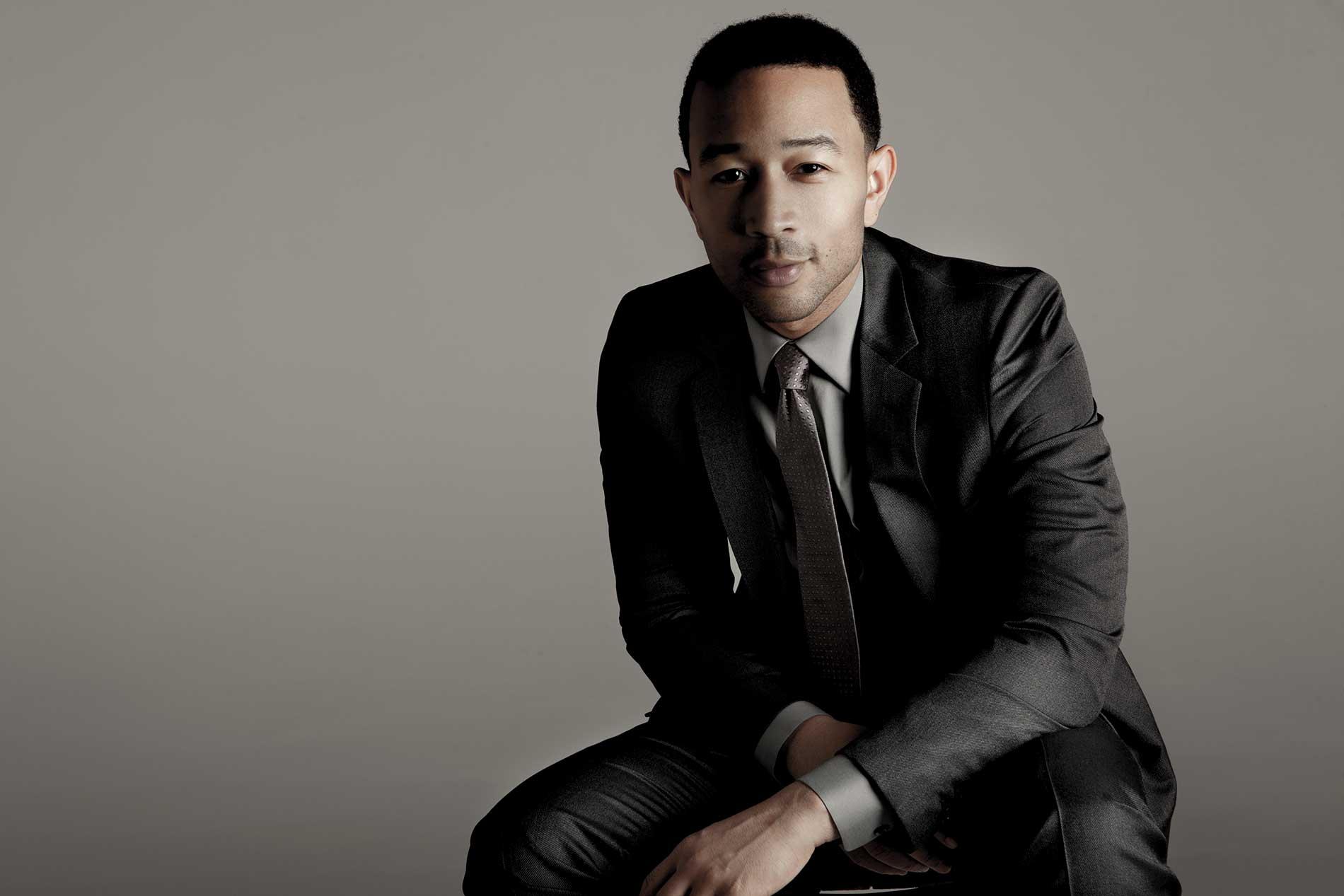 Artist John Legend