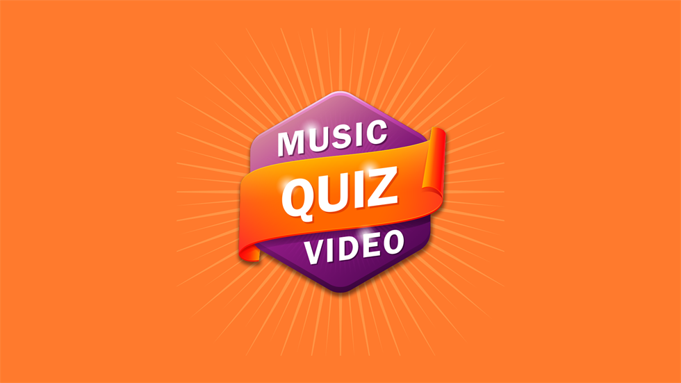 Music Video Quiz