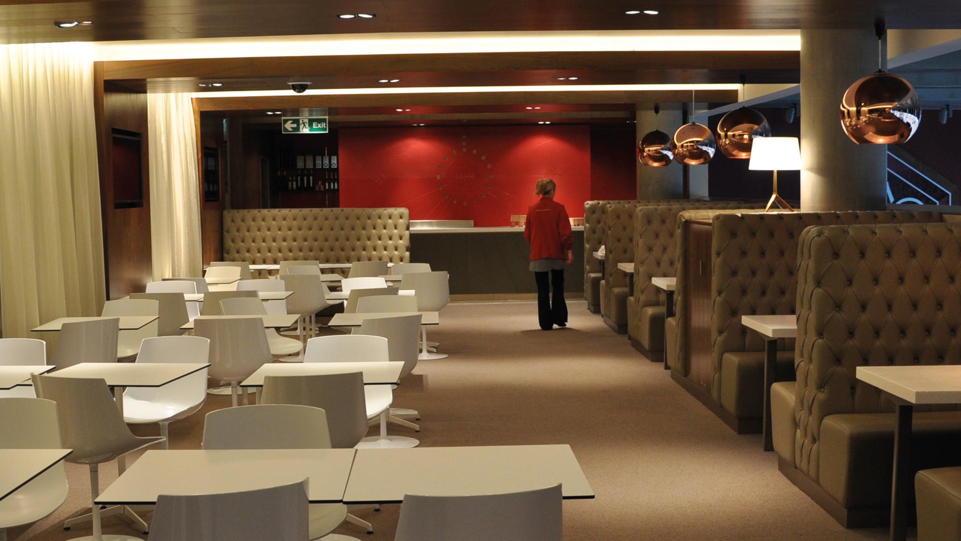Customer Emerate Seats