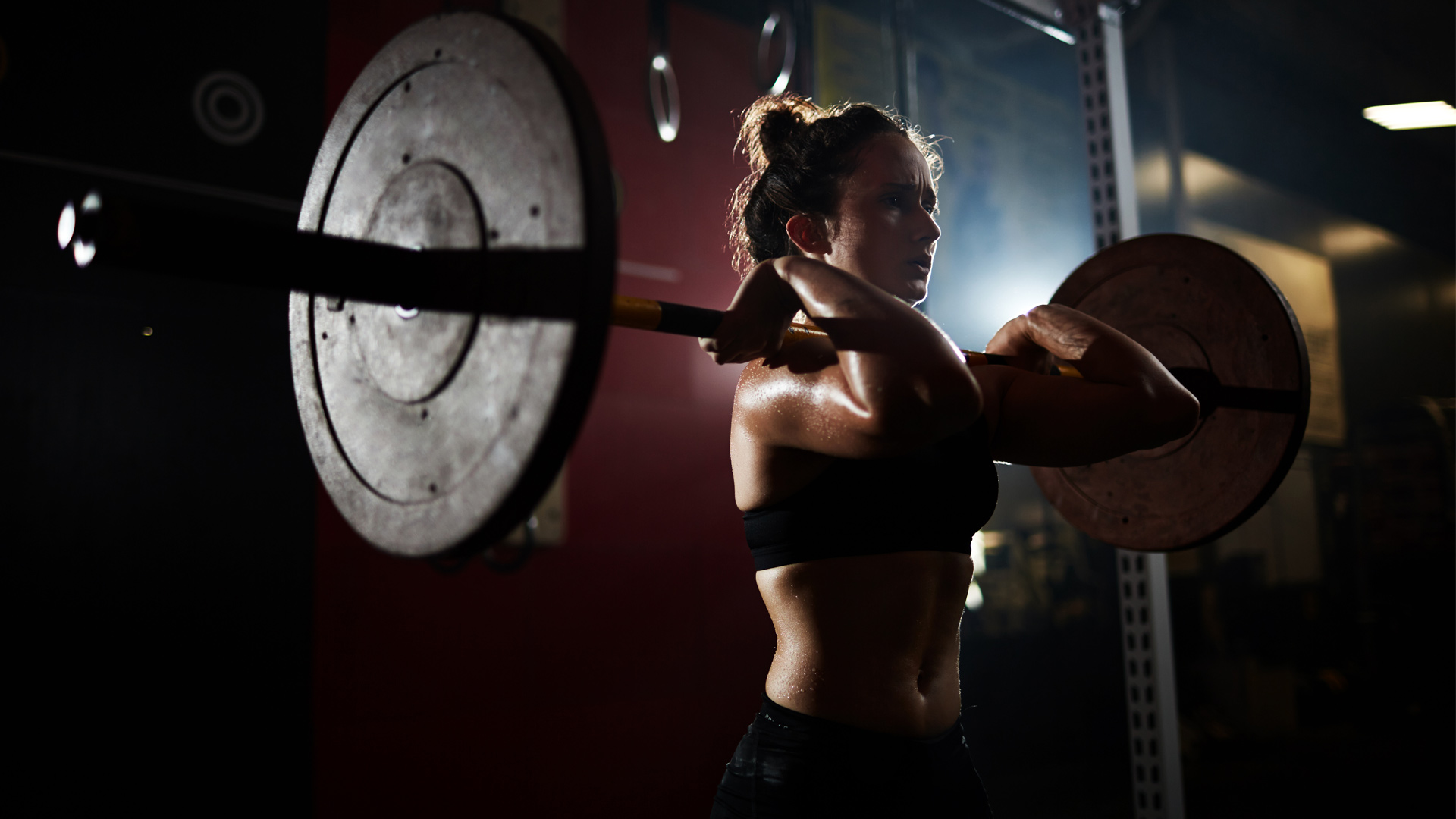 InTraining Girl Lift